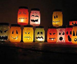 decoratiuni halloween homemade 1