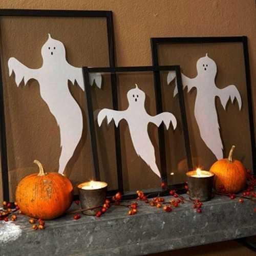 decoratiuni halloween homemade 6