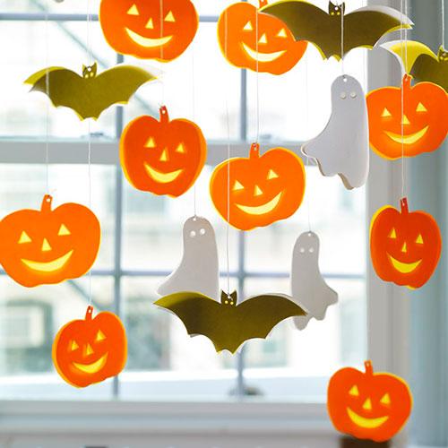 decoratiuni halloween homemade 7