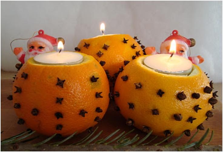 Clove-Studded-Orange-Candle-Holder-Thingies
