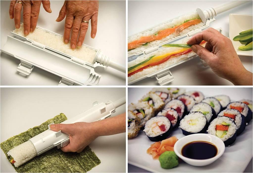 gadget-sushi-bucatarie