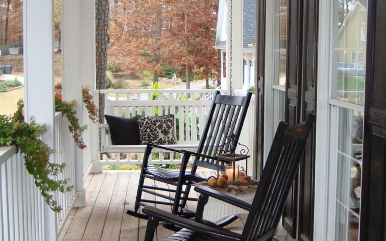Mobilier veranda 3