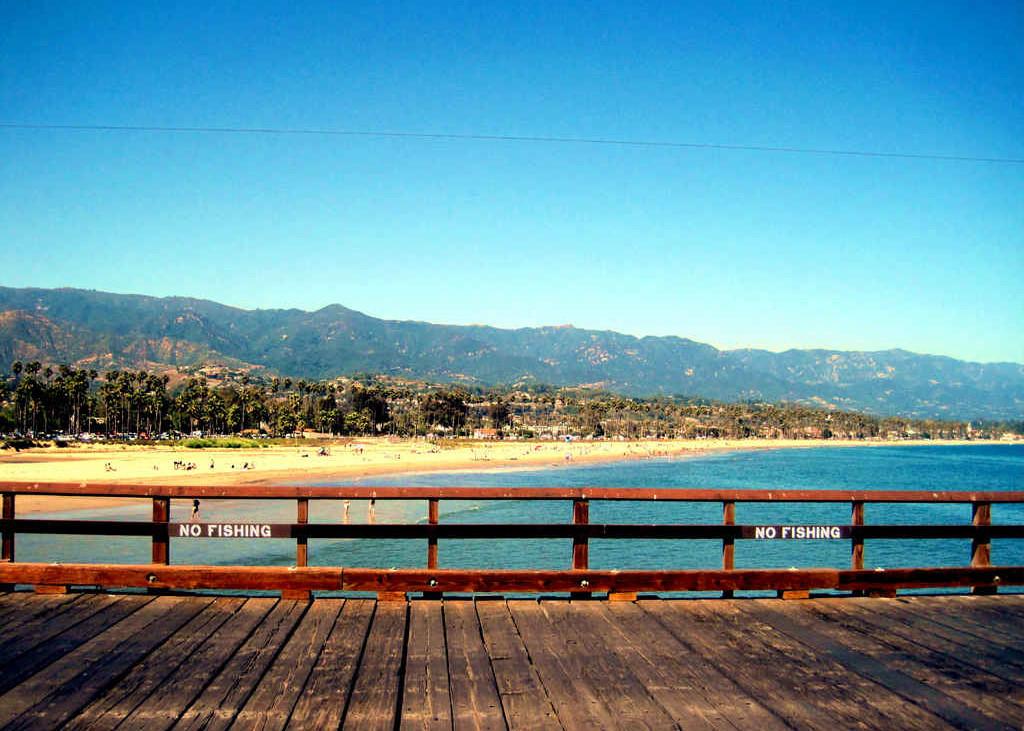 Plaja East Beach