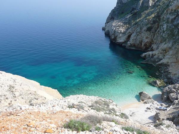 Insula Cres Croatia