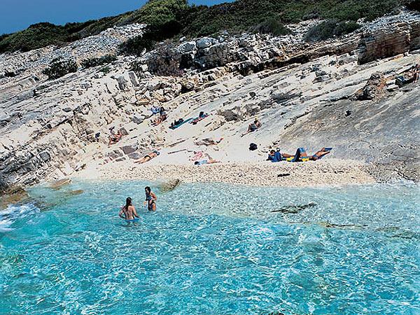 Insula Korcula Croatia
