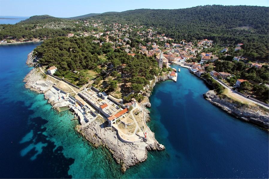 Insula Losinj Croatia