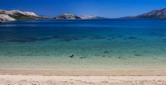 Insula Pasman Croatia