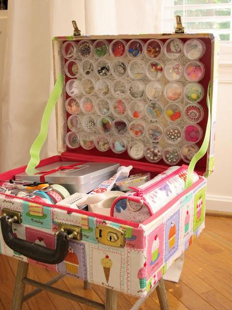 reciclare valize 14