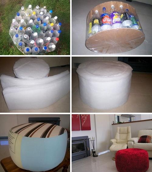 sticle plastic reciclate 10