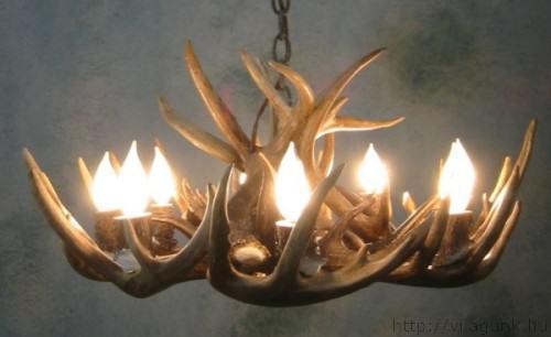 candelabre 6