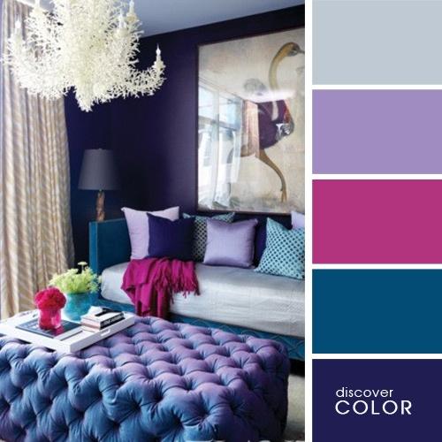 combinatii de culori pentru dormitor 11