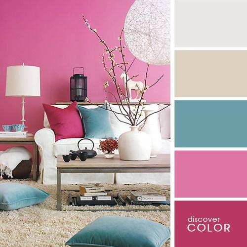combinatii de culori pentru dormitor 14
