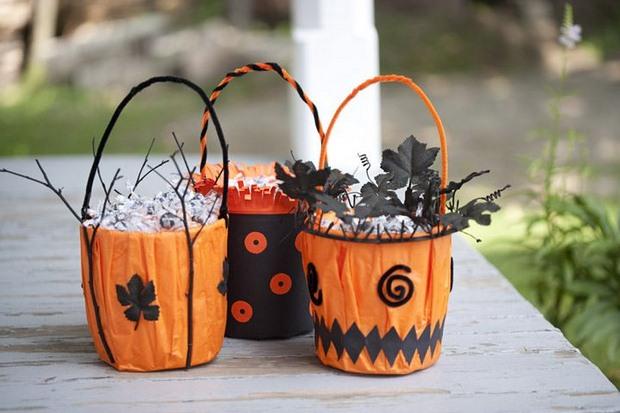 decoratiuni halloween din conserve 6
