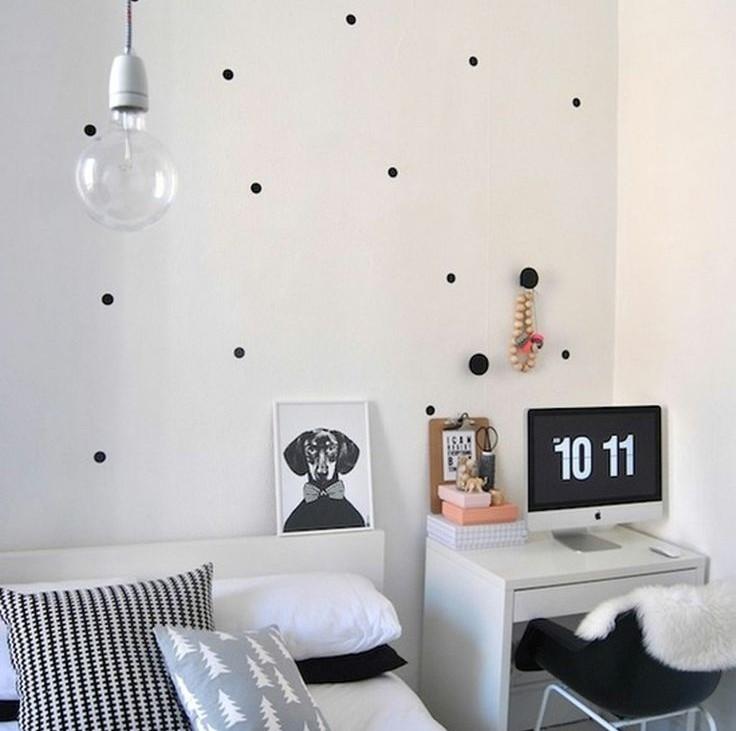 amenajari dormitoare mici 6