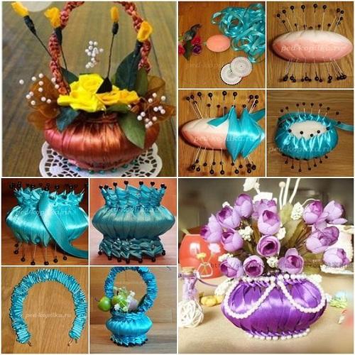 cum realizam obiecte decorative