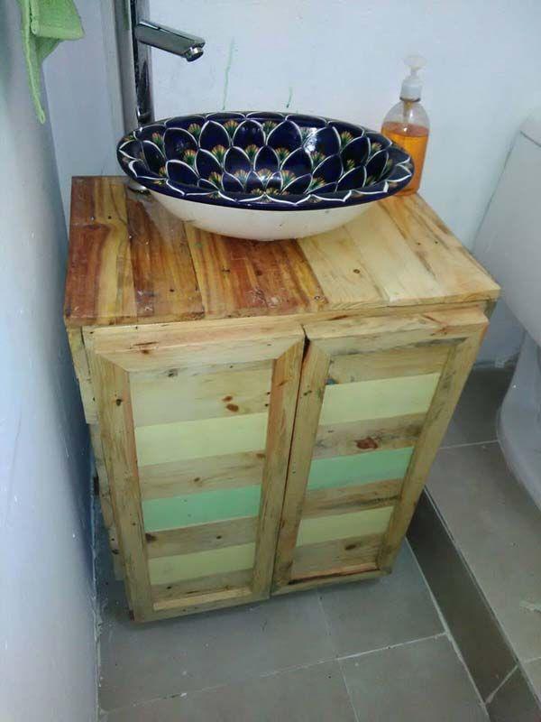 Paleti din lemn (2)