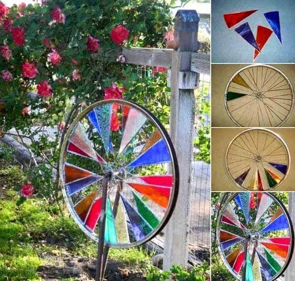 rotile unei biciclete vechi (4)