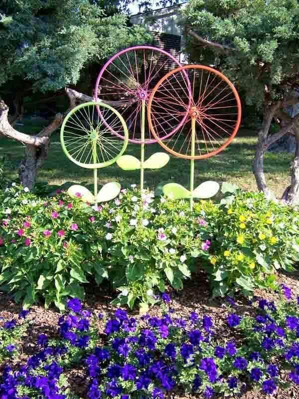 rotile unei biciclete vechi (6)