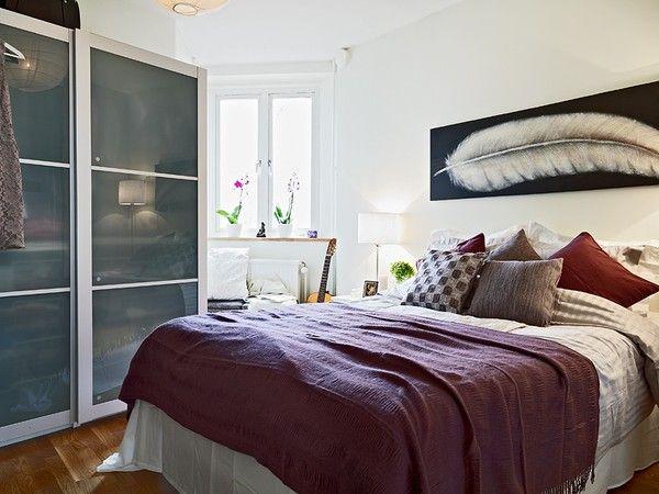 amenajari dormitoare mici (2)