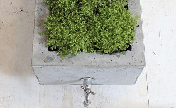 jardiniere mobile din beton 12