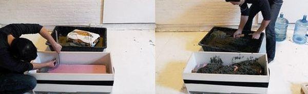 jardiniere mobile din beton 7