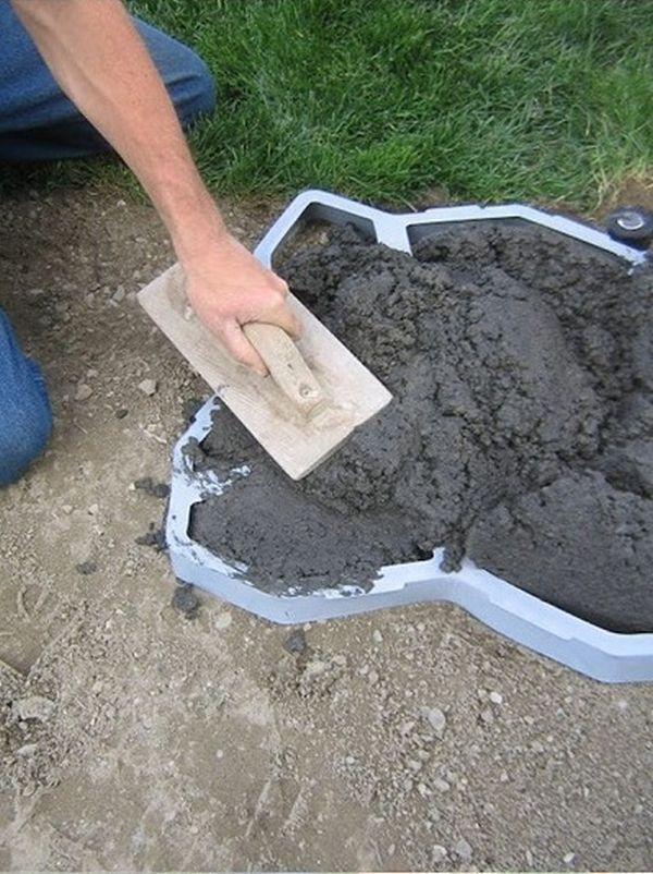alei betonate