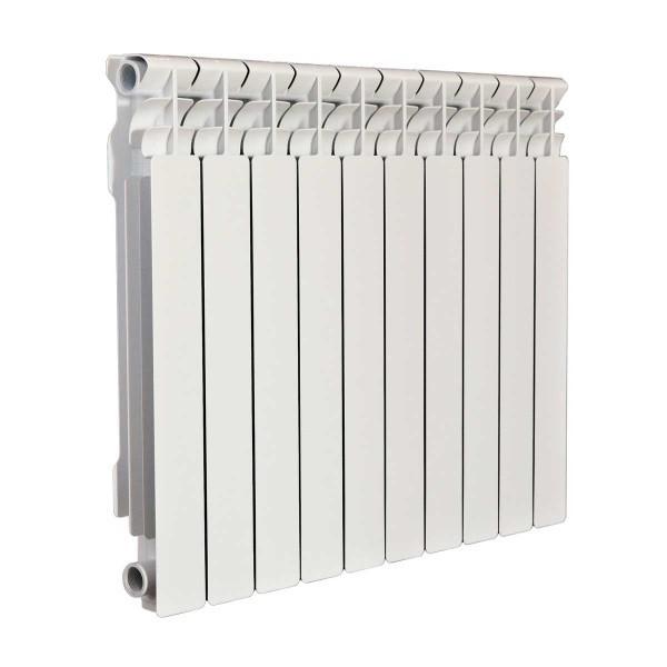 Radiator aluminiu 10 elementi, 134 W, 339.90 Lei