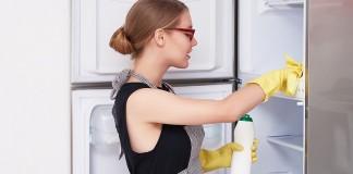 cum sa cureti congelatorul