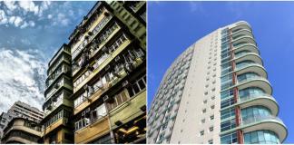 Apartament nou sau apartament vechi