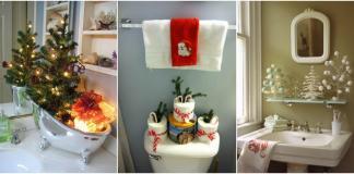 decoratiuni uimitoare pentru baie