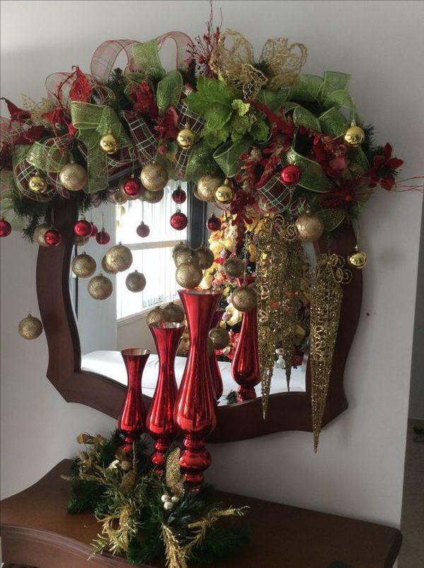 ornamente de iarna