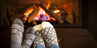 pastreaza locuinta calda