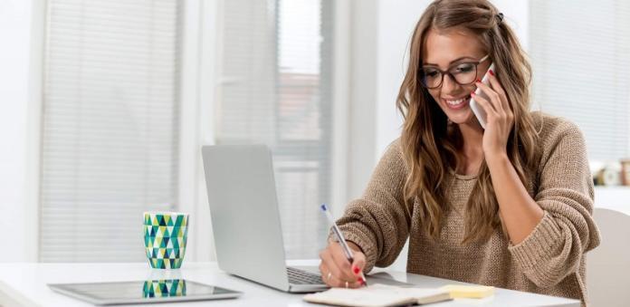 Cum sa fii mai productiv cand lucrezi de acasa
