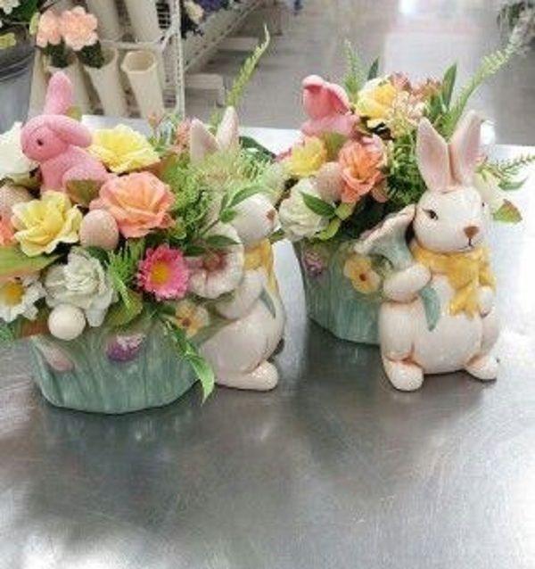 ornamente din flori