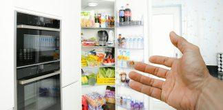 defectiuni ale unui frigider