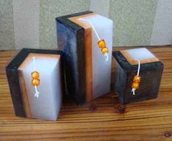 ornamente cu aroma de toamna