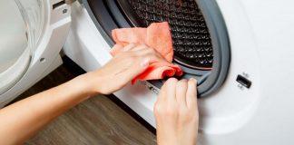 curatarea masinii de spalat