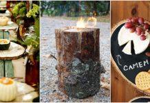ornamente rustice din lemn