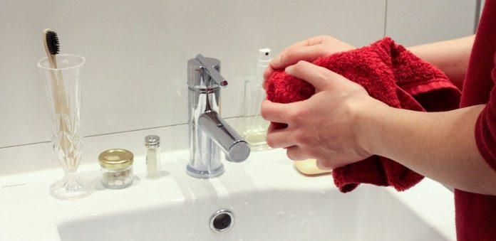 dezinfectarea corecta a casei