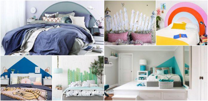 tablia patului