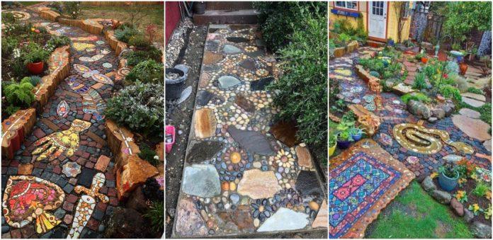 proiecte superbe din piatra naturala