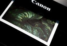 imprimanta canon