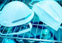 sterilizarea cu lampa UV