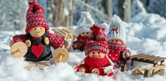 obiceiuri, traditii si superstitii in postul Craciunului