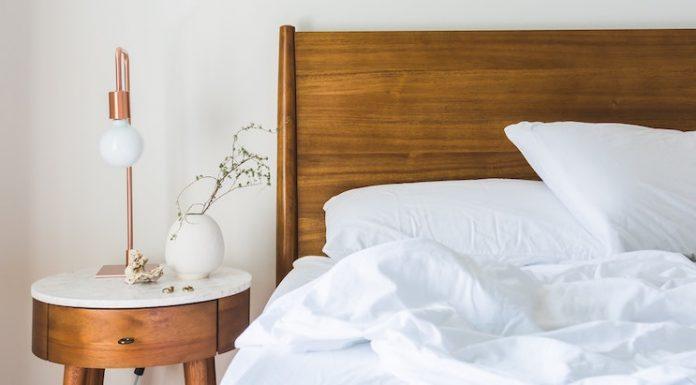 patul potrivit