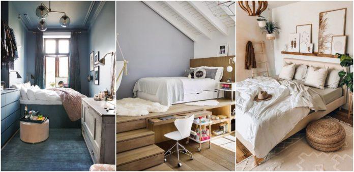 dormitoare micute
