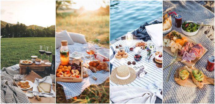 picnic spectaculos